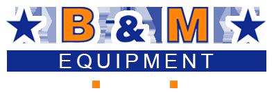 B&M Equipment